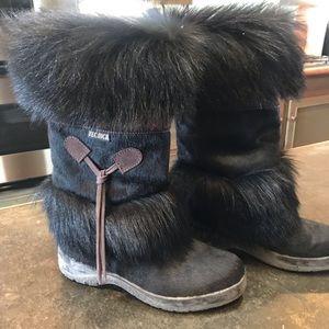 Tecnica apres ski boots